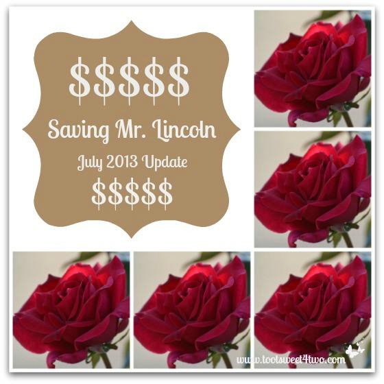 Saving Mr. Lincoln