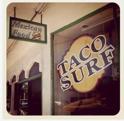 taco-surf