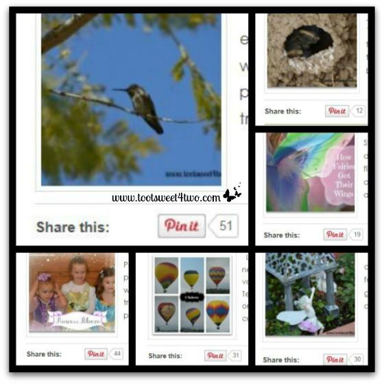 Articles Posts - Pinterest Pins