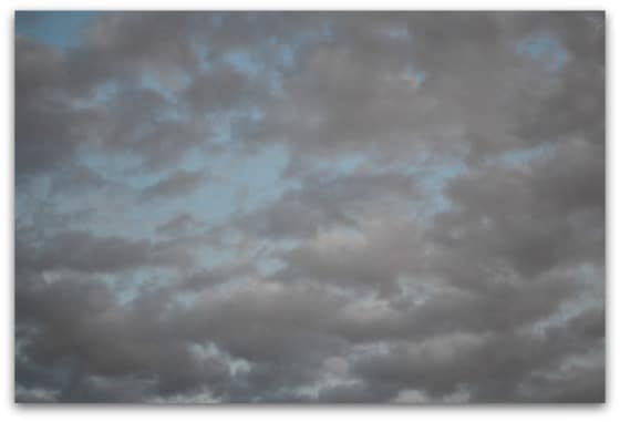 Free dark cloudy sky photo