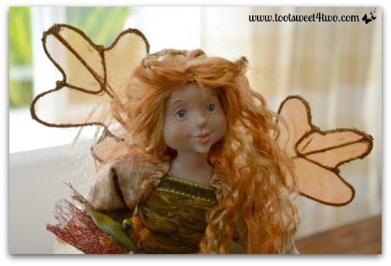 Maeve - Queen of the Fall Fairies