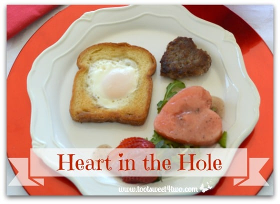 Heart in the Hole breakfast cover
