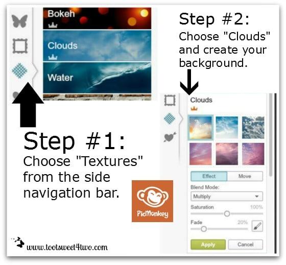 PicMonkey Cloud tutorial