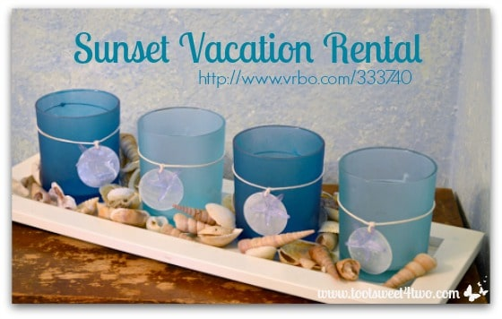 Sunset Vacation Rental - 17 girls and a baby