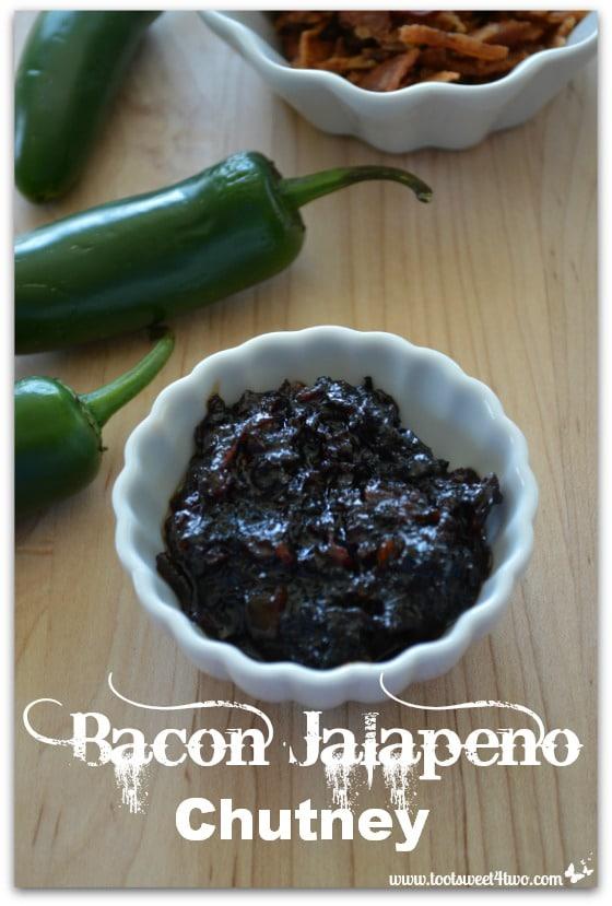 Bacon Jalapeno Chutney Pic 1