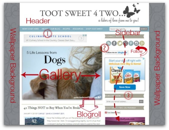 Blog Redesign Pic 1