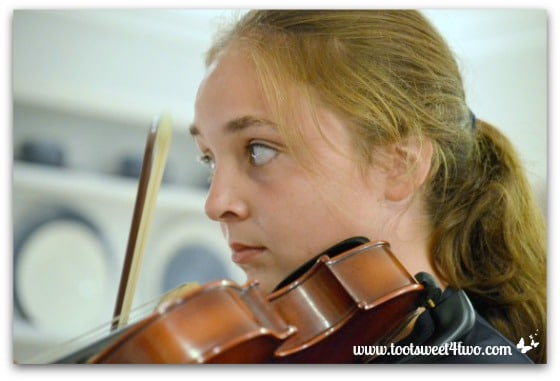 Bizzy and Viola - Pic 14 - The Virtuoso