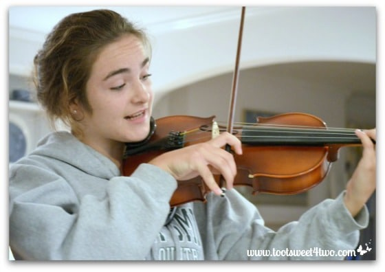 Molly and viola - Pic 2 - The Virtuoso