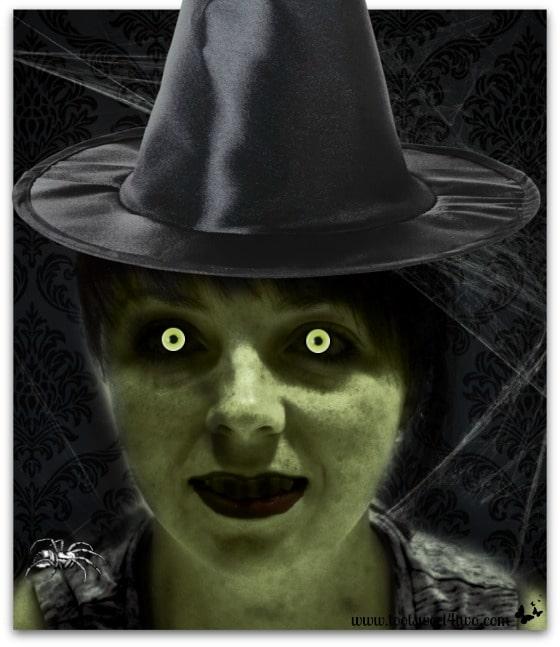 Erin Witch - Zombie Apocalypse