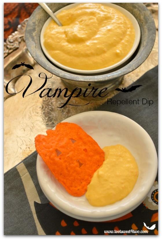 Pic 1 Vampire Repellent Dip