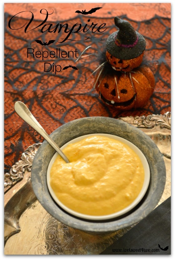 Pic 5 Vampire Repellent Dip