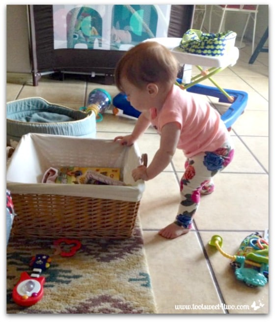 42 Types Of Baby And Toddler Toys In Your Home Toot