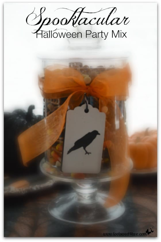 Spooktacular Halloween Party Mix Pic 1
