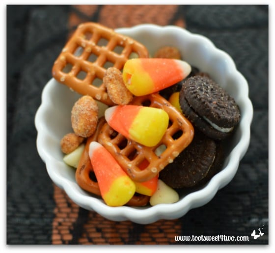 Spooktacular Halloween Party Mix Pic 4