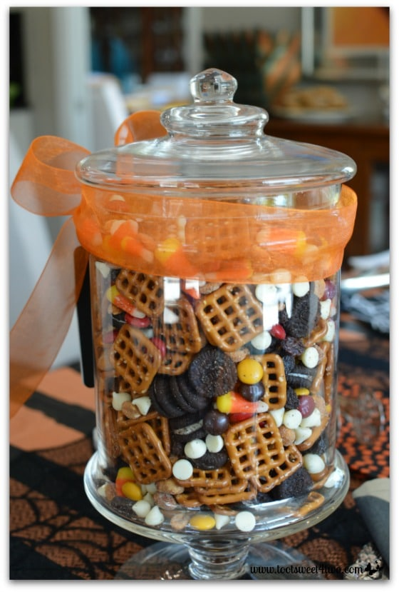 Spooktacular Halloween Party Mix Pic 5