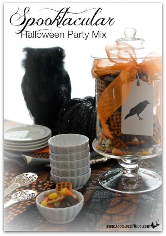 Spooktacular Halloween Party Mix Pic 6