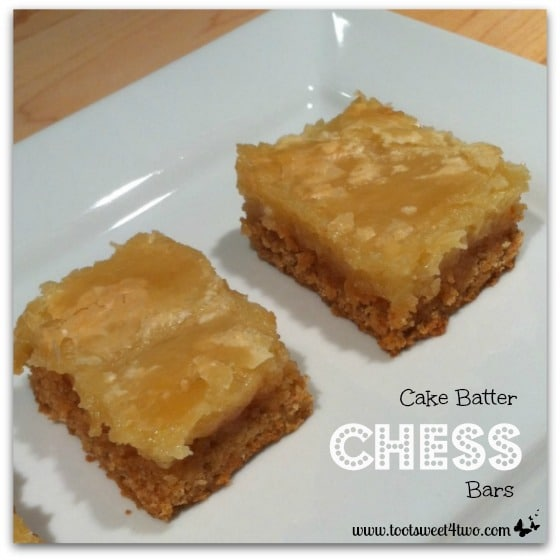 Pic 10 Cake Batter Chess Bars