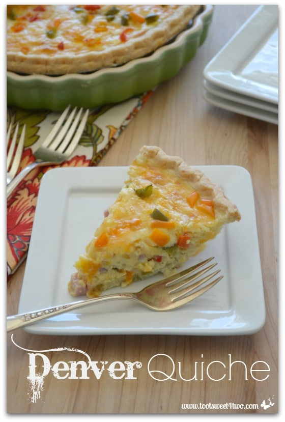 Pic 14 Denver Quiche