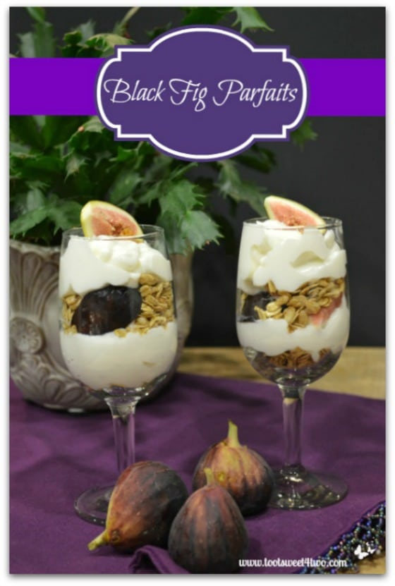 Pic 3 Black Fig Parfaits