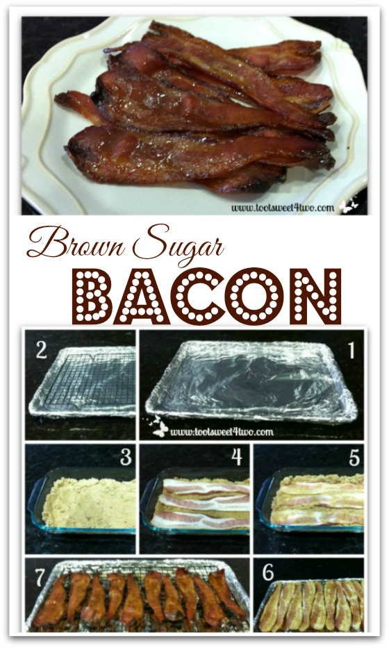 Pic 5 Brown Sugar Bacon