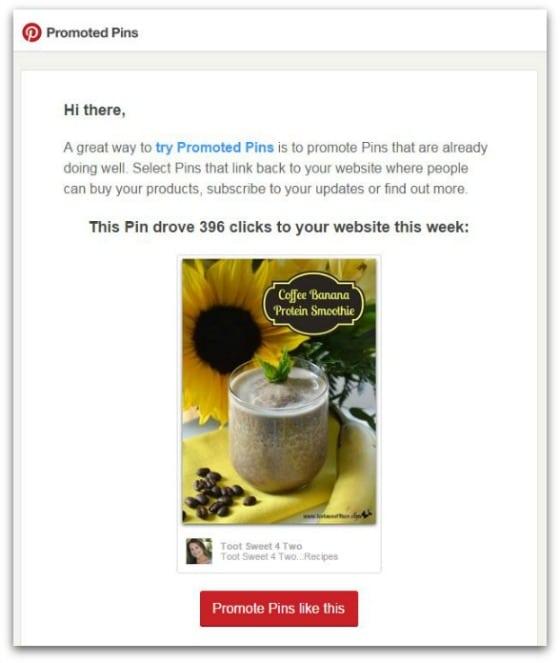 Coffee Banana Protein Smoothie Pinterest Pins