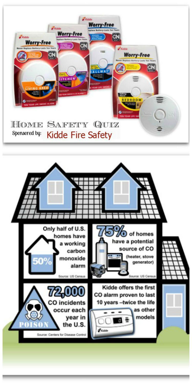 Home Safety Quiz