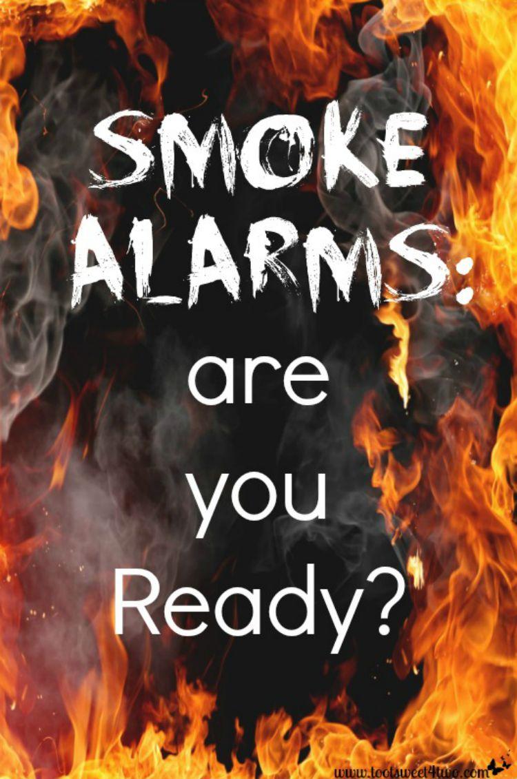 Smoke Alarms Kidde Fire Safety post