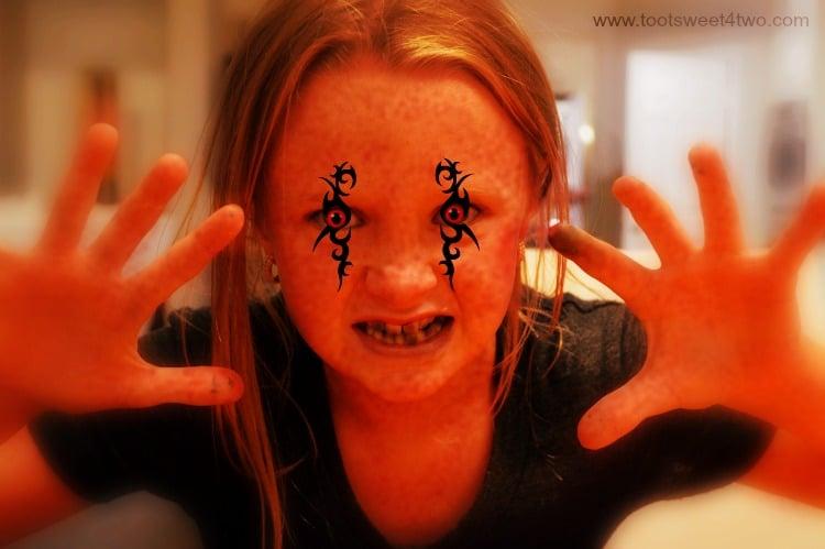 Demon Princess P