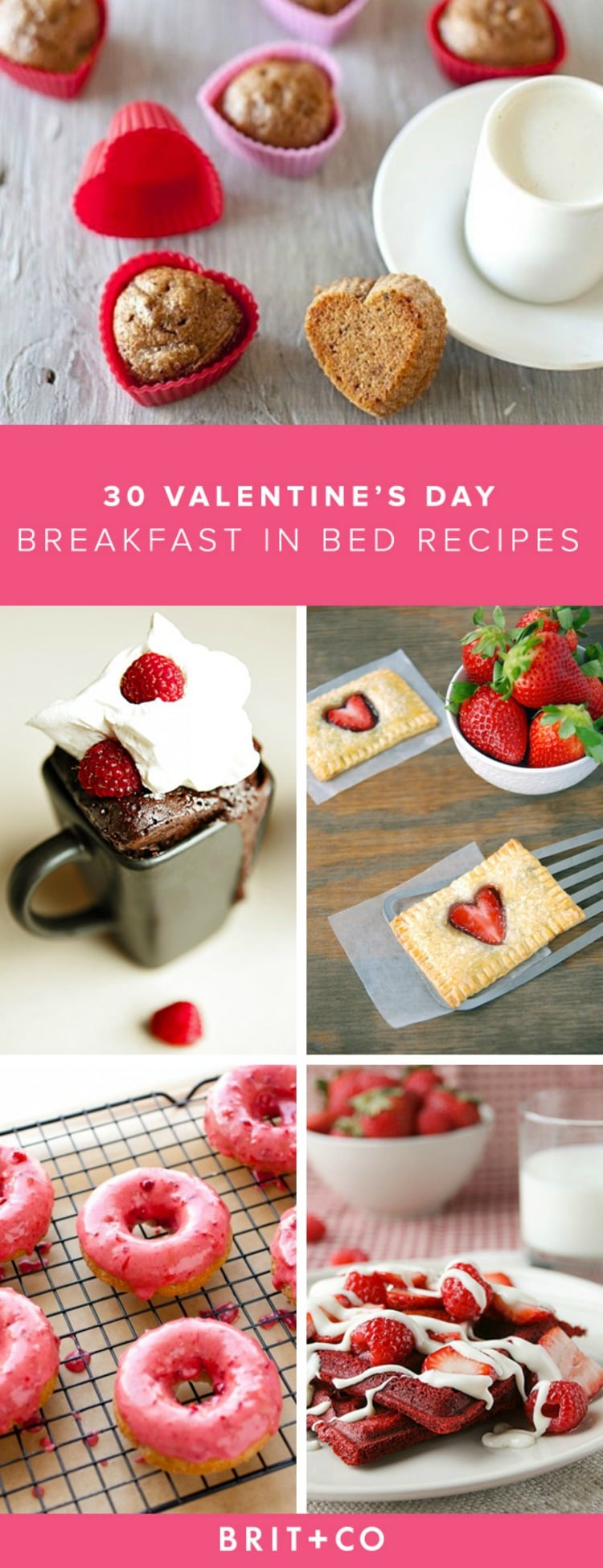 30-valentines-day-breakfast-in-bed recipes from Brit + Co