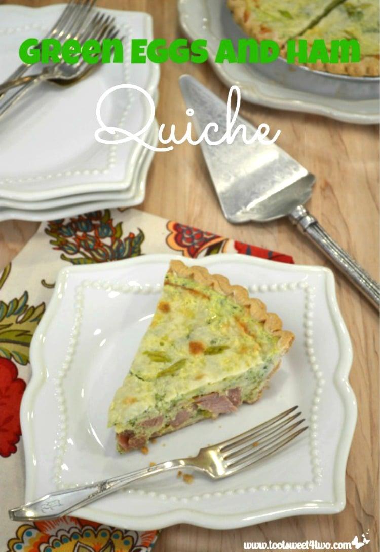 Green Eggs and Ham Quiche 750x1088