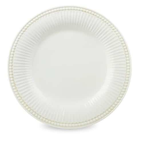 Lenox Butlers Pantry Dinner Plate on Amazon