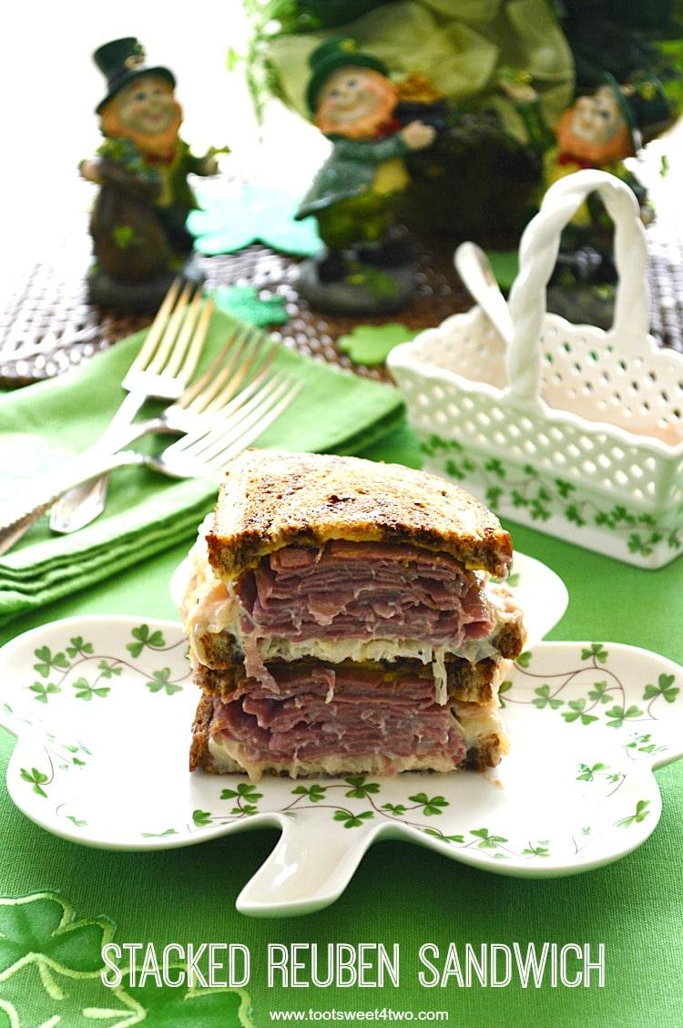 Stacked Reuben Sandwich 750x1128