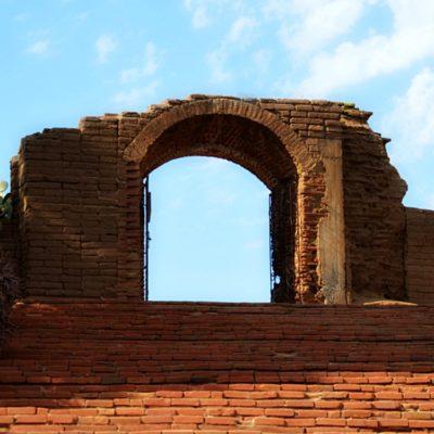 Old Mission San Luis Rey Lavanderia
