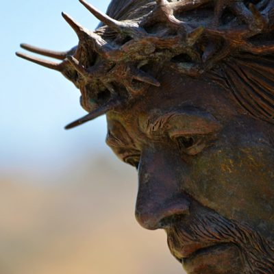 The Incredible Sculptures of Mission San Luis Rey