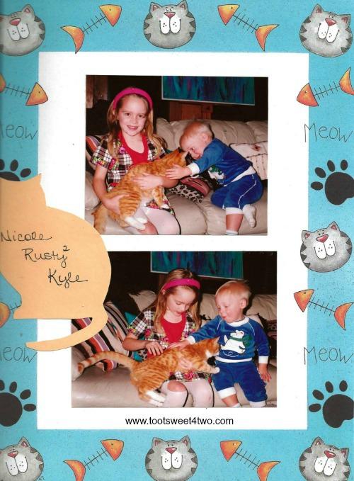 Nicole, Kyle and Rusty2