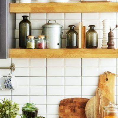 9 Innovative Kitchen Organization Tips and Tricks