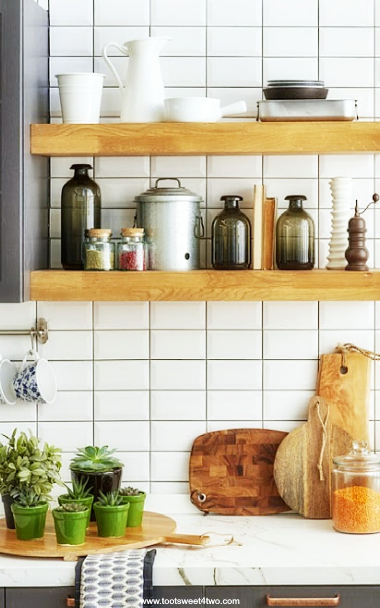 9 Innovative Kitchen Organization Tips and Tricks - Toot Sweet 4 Two