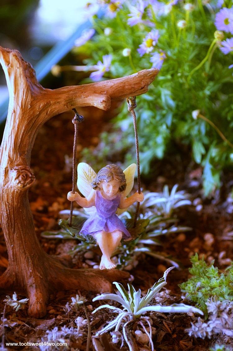 How To Create A Magical Miniature Fairy Garden Toot