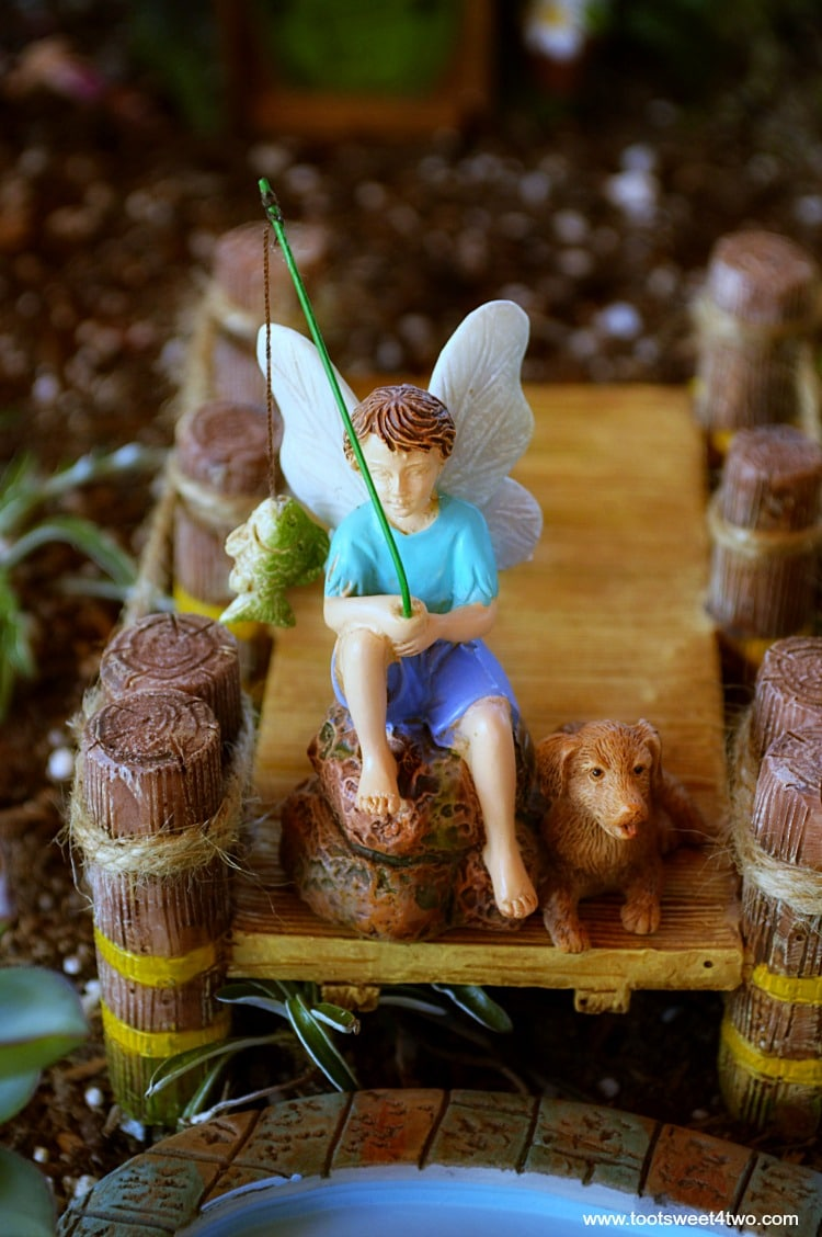 Have you ever wanted to create your own miniature fairy garden? A magical, mystical, otherworldly place full of miniature enchantment? Here you'll learn how to create a magical miniature fairy garden using collected whimsical fairy cottages, playful fairies, adorable wee animals, quirky fairy doors and fanciful fairy garden accessories. | www.tootsweet4two.com