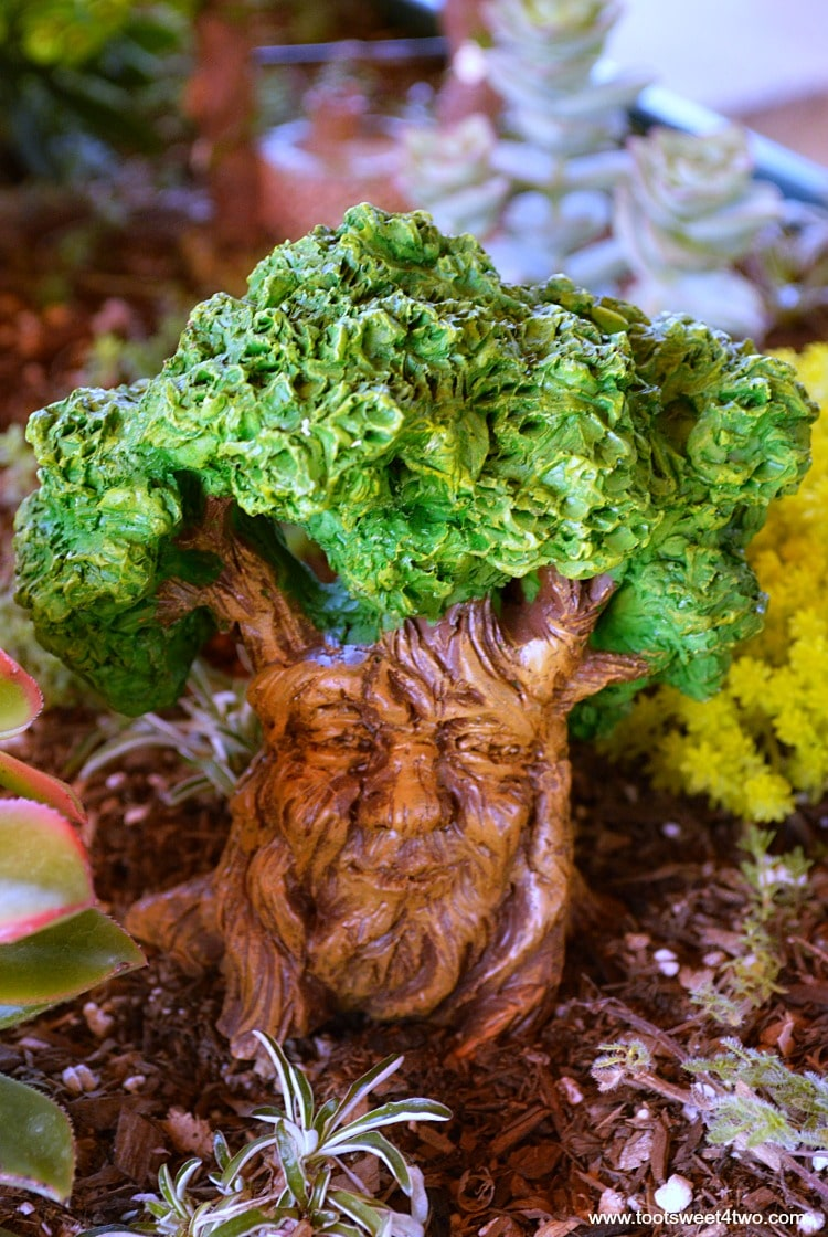 How to Create a Magical Miniature Fairy Garden - Toot Sweet 4 Two