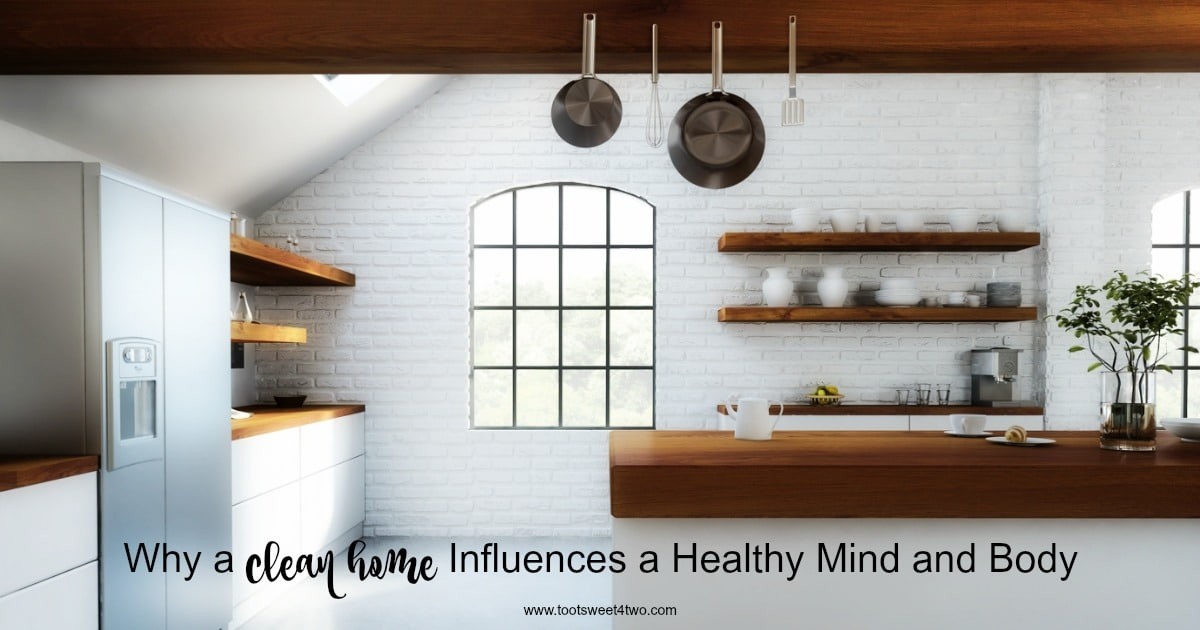 Clean Home Facebook Yoast