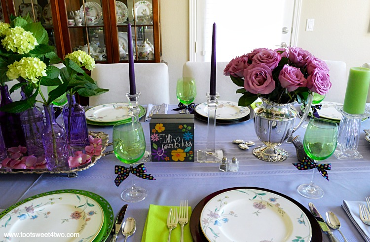 centerpiece ideas for dining table