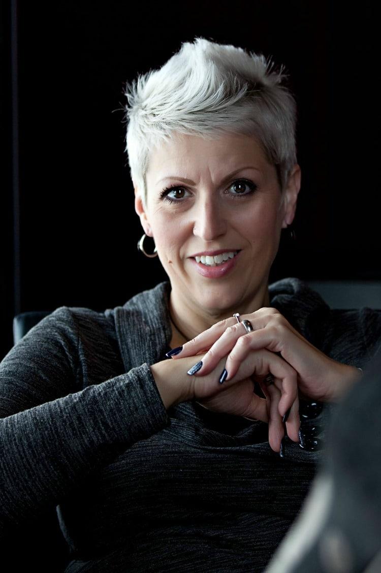 Heather Von St. James - Pic 1