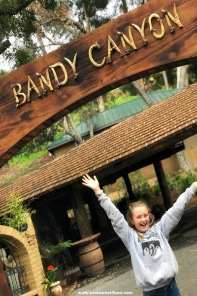 Celebrating Life at Bandy Canyon Ranch