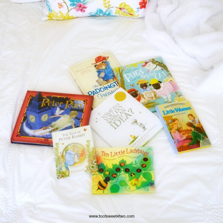 Bedtime Stories Square Pic